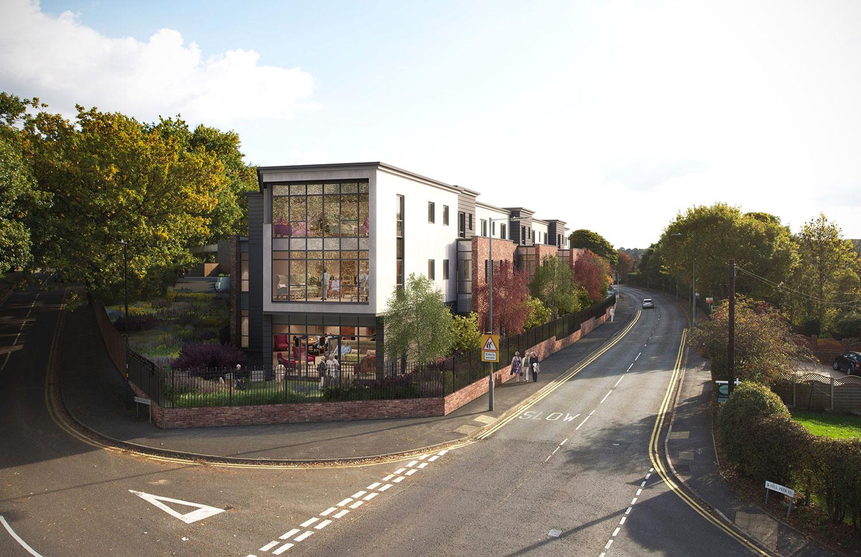 Litchfield Road