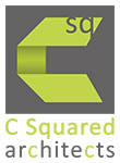 C Squared Architects Logo